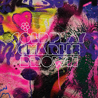Charlie Brown single artwork
