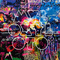 Mylo Xyloto album artwork