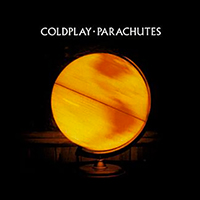 Parachutes album artwork